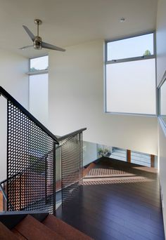 Gallery - Stair House / David Coleman - 5