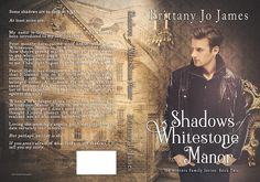 Shadows of Whitestone Manor Cover Reveal - http://roomwithbooks.com/shadows-of-whitestone-manor-cover-reveal/