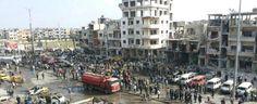 il popolo del blog,: Siria,Ma che tregua è, stanno favorendo l'isis, Ob...