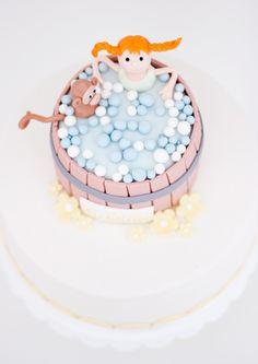 Pippi tårta