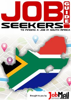 The Job Seekers Guide To Finding A Job In South Africa( #JobSeekerGuide )
