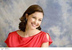 Ashley Judd Gewichtsverlust