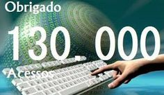 Blog do ANDRÉ LUIS FONTES : 130.000 ACESSOS