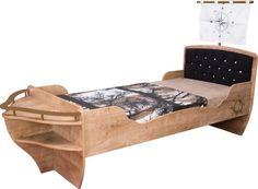 Reis Кровать-корабль Артикул:R-377 #кроватькорабль #детскаямебель #детскаякровать #кровать #мебелькиев #kidsium #kidsiumukraine #kidsiumукраина