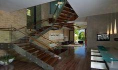 Photos Inside Bill Gates' Modest Home