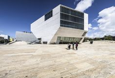 Oma Architecture, Porto Portugal, Rem Koolhaas, Douro, Most Beautiful Cities, Condominium, Portuguese, Skyscraper, Places To Visit