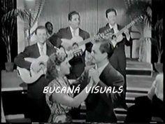 LOS PANCHOS (Julito Rodríguez) - LA GUAYABITA - 1953