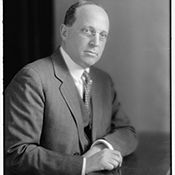 Eugene Meyer (Fed Chair: Read his bio by clicking on the picture. Federal Reserve System, Janet Yellen, Calvin Coolidge, People Icon, Book People, The Washington Post, Armed Forces, History, Biography
