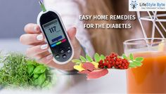 Remedies to Cure Diabetes at Home ttp://lifestylebyte.com/natural-easy-remedies-cure-diabetes-home/#