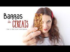 Barras de Cereais - YouTube