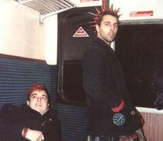 Punk subculture - Wikipedia