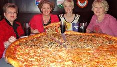 Big Lou's Pizza | Things to do in San Antonio
