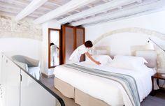 Executive #suite at #Rimondi #Estate #hotel #Crete #Rethymno #Greece  www.rimondiestate.com