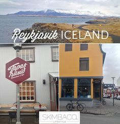 Travel tips to Reykjavik, Iceland | Svava Sparey Yoga Holidays #iceland #travel #reyjavik