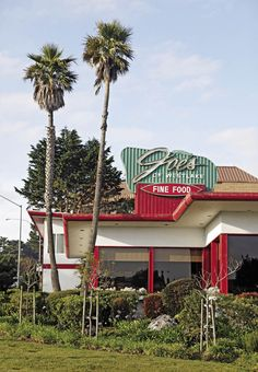 Joe's of Westlake Fine Food.  Go Inside SF's Famed Westlake Neighborhood   California Home + Design