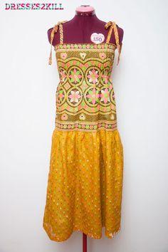 Dresses2Kill - Handmade Clothing: Bharat Ganrajya: INDIA