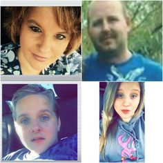 Unsolved murders of the Pike County, Ohio Rhoden Family