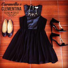 #Clementina siempre linda
