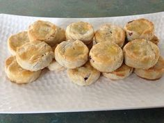 Hopia (try replacing shortening with part coconut oil and part butter)