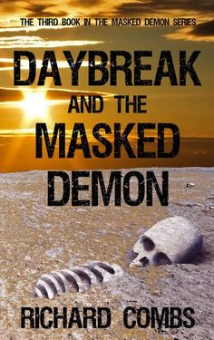 Daybreak and the Masked Demon