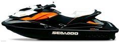 2013 Sea-Doo GTR 215