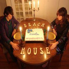 Beach House 'Take Care' from Teen Dream album