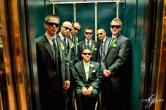 like this idea for John & his Groomsmen. >>> See it. Believe it. Do it. Watch thousands of SCI videos at SPINALpedia.com