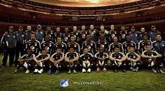 Milllonarios FC