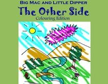 The Other Side: Colouring Edition