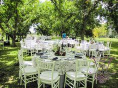 Foto de L&L Diseño y Decoración de Eventos - www.bodas.com.mx/renta-de-sillas-y-mesas/l&l-diseno-y-decoracion-de-eventos--e120806