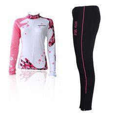 Cycling Bike Women Sports Wear
