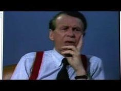 A conversation about advertising, with David Ogilvy