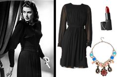 Killer Style: How to Dress Like A Hitchcock Heroine