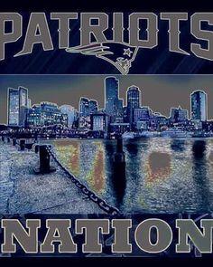 #Patriots #PatsNation #NewEnglandPatriots #Pats #DieHardPatsFans #LetsGo #TeamPatriots #PatriotsNation #Boston #Foxboro #MyTeamIsBetterThanYours