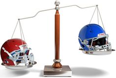 How much does your Football Helmet weigh? Football Helmet Weights for top brands