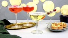 3 bubbliga drinktips - Mitt kök