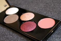 Make-up Studio Eyeshadow Palette Box