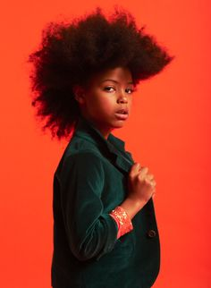 #kids #hair // Styled by Gea Pereira, Photography Jonathan Malpass