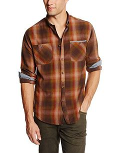 Billabong Men's Goodson Long Sleeve Shirt