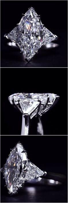 @edelman_diamond 3CT light pink diamond