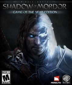 [JogaçoMOB] Shadow of Mordor pra PC, GOTY Edition (key) - R$ 24,95