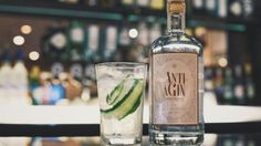 This Anti-Aging Booze Claims To Make You Look Younger With Every Shot