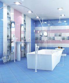 Bad Fliesen Ideen Badezimmergestaltung Badfliesen Ideen