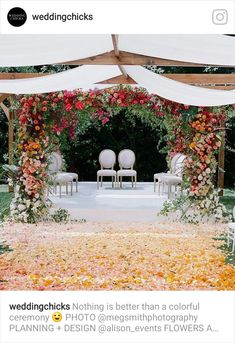Beautiful rustic mandap great job elegant affairs inc indian from guest to bridal party this set up is one to swoon over nothing gets better than a colorful ceremony junglespirit Images