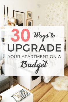 20 First Apartment Necessities Every Grown-Ass Woman Needs ...