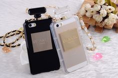 chanel no.5 perfume iphone case 5 5s TPU plastic case cover collection vintage samsung note on Etsy, $21.15