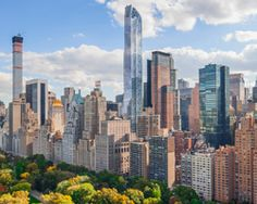 christian de portzamparc adds one57 tower to the new york skyline