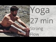 Total Body Yoga Workout Class With Tim Senesi - YouTube