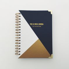 The Happiness Journal is a journal designed to help you become happier by mastering the art of positive thinking, mindfulness, gratitude, and self-development.