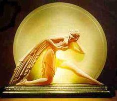 Art Deco - 1925-1940